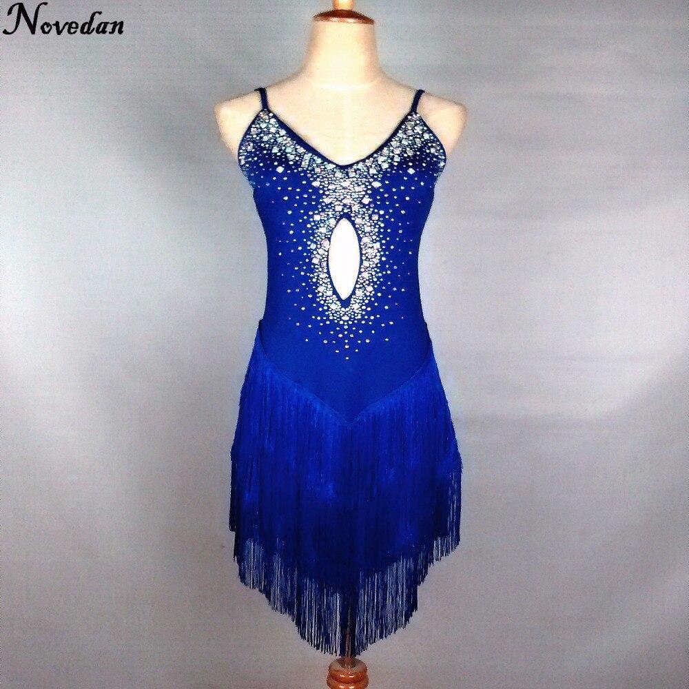 DB24382 latin dress for women-3_