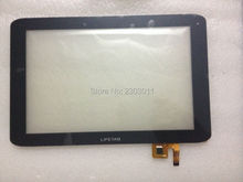 10.1'' New  tablet pc Medion Lifetab E10315 MD 98621 digitizer touch screen touch panel