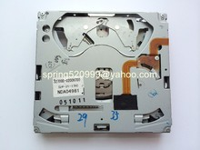 Fujitsu Ten DVD mechanism DV-01-11D DV-01-27C 3050 laser without pc board for Mercedes Toyota Car DVD navigation systems