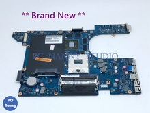 NOKOTION Brand New 6D5DG 06D5DG QCL00 LA-8241P for Dell Inspiron 5520 HD 7670M 1GB HM77 Working Motherboard