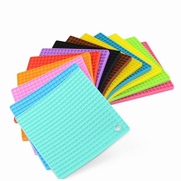 Heat Resistant Non-Stick Silicone Baking Mats Oven Sheet Kitchen Bakeware Tools