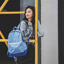 8848 Name Brand Backpack Women Men Backpacks Simple Pattern Type Backpack School Bag Preppy Style 15.6 Inch Laptop  102-054-010