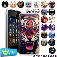 Soft Gel TPU Case For Micromax A093 canvas Fire case ,Flora UV printed Back Case For Micromax A093 Silicon Cover with gift