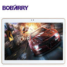 Tablet pc S108 Android 6.0 10.1 inch tablet pc Octa Core 4GB RAM 128GB ROM 8 Cores 5MP IPS Kids Gift Best Tablets computer(China)