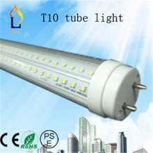 (15 pcs/lot) T10 V shape tube 60W 8ft/6ft 52W 5ft 40W 4ft SMD2835 LED Tube light to replace fluorescent light