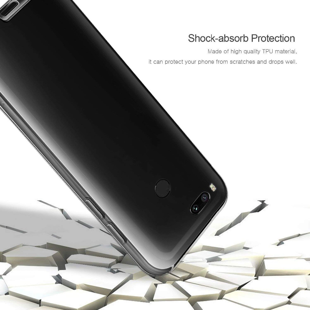 360 Degree Full Body Front and Back Protection Case Cover For Xiaomi Mi A1 Ultra Thin Slim Phone Capa For Redmi 5 Plus 4X 4A 5A (2)