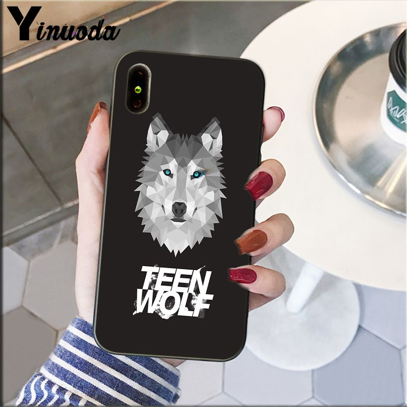 Dylan O'Brien Teen Wolf