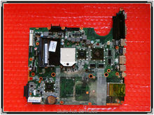 574680-001 for HP DV7 laptop motherboard DV7-3000 NOTEBOOK  AMD M96 chipset 1GB 100%tested & working perfect