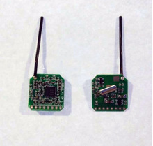 2.4 GHz 8 CH Wireless FM Stereo Audio Video Transmitting Module A/V Transmitter