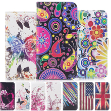 Fashion Colorful Flip Cover For Xiaomi Redmi 5A Y1 4X 4A 5X A1 3 3S Pro Prime Note 4 4X 64GB Global Version Case Phone Protector(China)