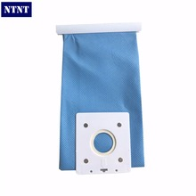 NTNT New 1pcs New Non-woven Bag For SAMSUNG Fabric BAG DJ69-00420B FOR VACUUM CLEANER Long Term Dustbag New Arrival