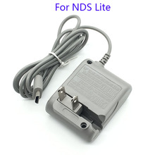 Brand New 220V AC Power Supply Charger Adapter for Nintendo DS NDS Lite NDSL Handheld Game Console Replacement Part