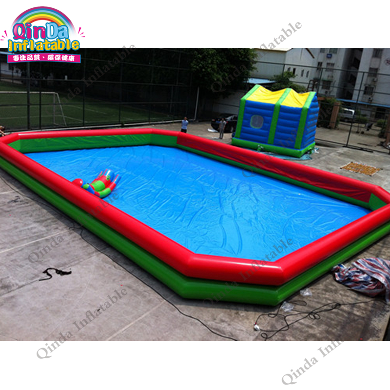 above ground inflatable swimming pool6