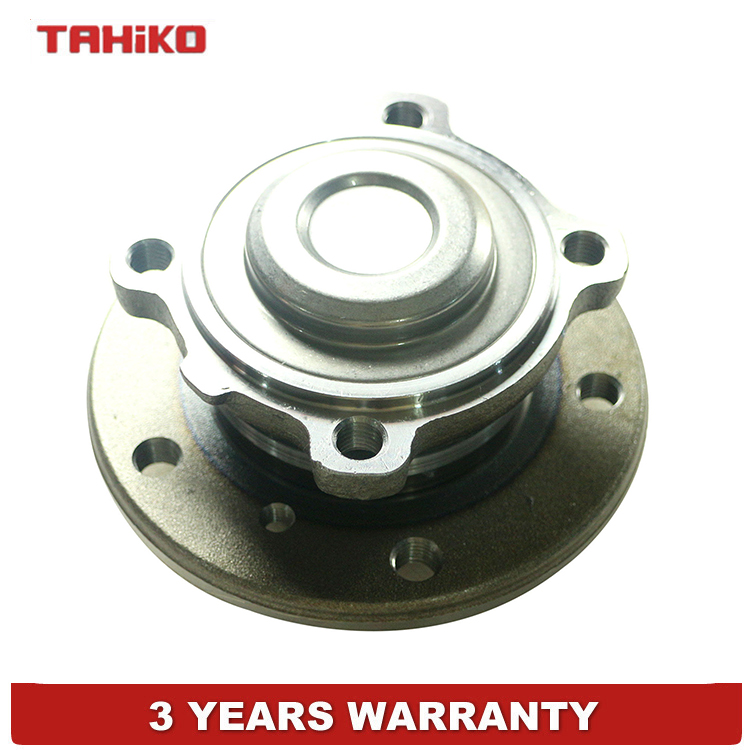 Replacement Parts 1998 fits BMW 318i Front Hub Bearing Assembly One Bearing Included With Two Years Manufacturer Warranty