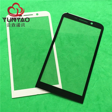 Replacement LCD Front Touch Screen Glass Outer Lens For Blackberry Z30(China)