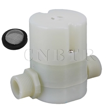 "Automatic Water Level Control Valve For Water Tank Water Tower 3/4"" Replacement CNBTR"