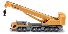 siku 1886 Liebherr mobile crane 1:87 alloy metal model car toy gift collection