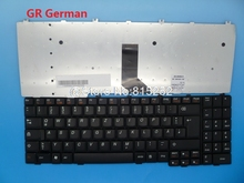 Laptop Keyboard For lenovo G550 G555 V560 B550 B560 B560A Japanese JP FR French GR German HB Hebrew Norwegian NW