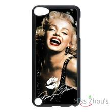 For Samsung Galaxy mini S3/4/5/6/7 edge plus Note2/3/4/5 mobile cellphone cases cover Cheap Marilyn Monroe Sexy