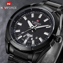 Buy 2016 NAVIFORCE Watches Men Fashion Brand Luxury Quartz Clock Men Army Military Sport Watch Analog Wristwatches relogio masculino for $17.50 in AliExpress store