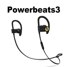 Powerbeats3 by Dr. Dre Wireless In Ear and Ear Hook Earphones W1 Chip Bluetooth Support Mobile Phone(China)