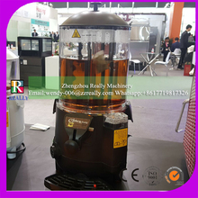 10L multifunctional commercial hot drinks dispenser hot chocolate vending machine for sale(China)