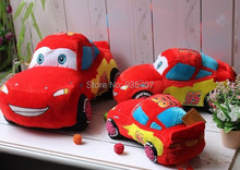New Cotton Toy  Car Plush Toy Free Shipping