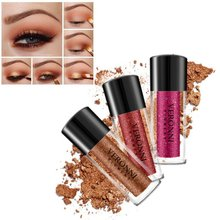 Buy 12 Colors EyeShadow Glitter Women Makeup Cosmetics Lips Diamond Loose Makeup Eyes Pigment Lip Metallic Shimmer Powder Cosmetics for $1.87 in AliExpress store