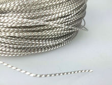 5m High Quality Electric Heating Wire Heated Blansket Wire, 5V 12V 24V 36V 48V Heating Cable(China)