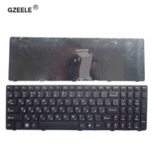 Buy GZEELE new LENOVO IdeaPad P580 P580A P580G P585 P585A P585G V585 V585A 25201857 V-117020NS1 MP-10A3 russian laptop keyboard for $10.56 in AliExpress store