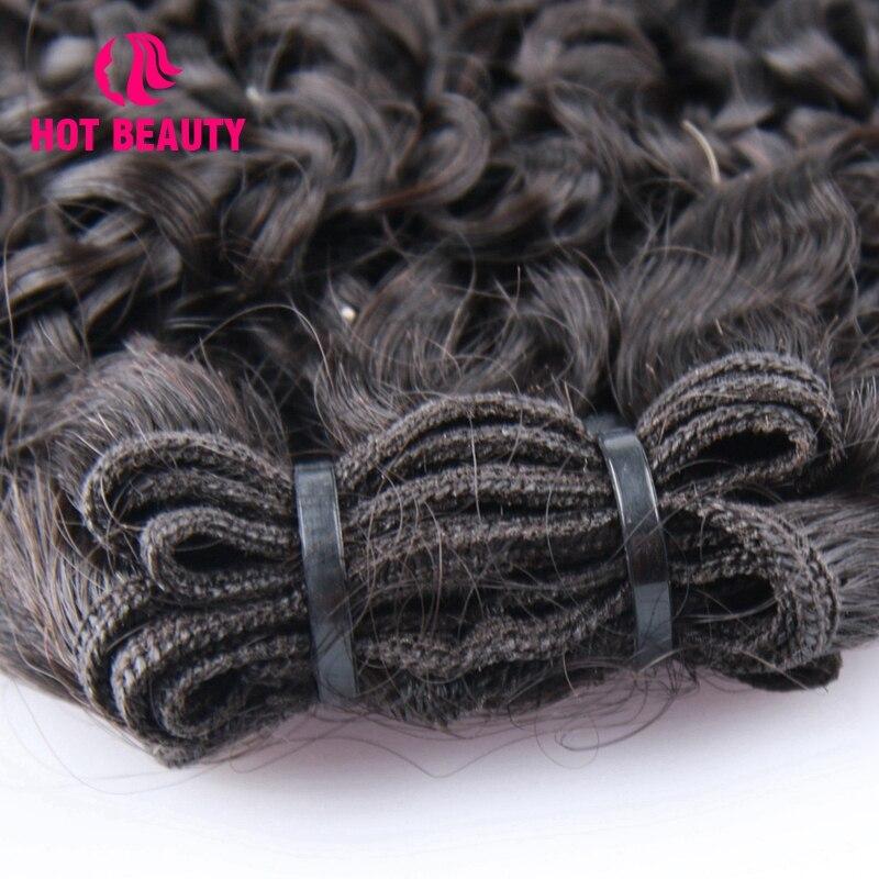 3-human hair bundles