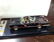 1/43 Scale Model Car - 1966 Batmobile Resin - Rare