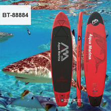 BT-88884 365*82*15cm stand up paddle board inflatable surf board Inflatable paddle imports Surfboard skateboard Max load 160kg(China)