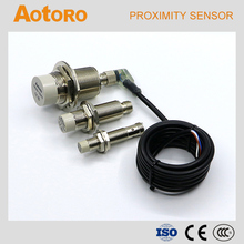 sensors TRC12-4AC connector proximity switches cylinder alibaba supplier oem manufacturer