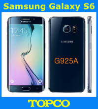 "Samsung Galaxy S6 G925A AT&T Version G925T T-Mobile Version 3GB RAM 32GB ROM Octa Core Android Mobile Phone 16.0MP 5.1"" WIFI GPS(China)"