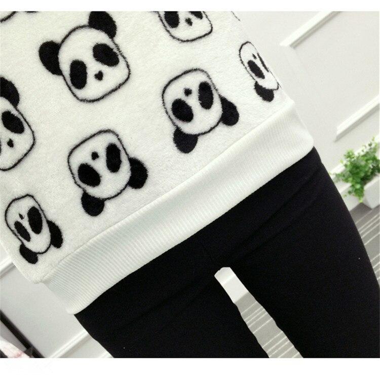 2017-Brand-Fashion-Harajuku-Cute-Teddy-bear-panda-Women-sweater-high-quality-Long-sleeves-Flannel-Pullovers (1)
