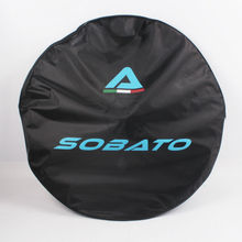 100% brand new and high quality Hot selling 700C Road Mountain Bike Bicyle Wheel Bag 73cm soft Cycling Single Wheels bag(China)
