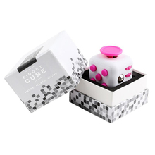 Buy High fidget cube toys combat anxiety decompression decompression dice artifact irritable box creative toy cube for $3.15 in AliExpress store