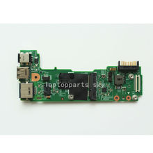 For Dell inspection 14 N4030 N4020 M4010 N4010 Power supply network card battery USB WiFi interface board Platelets