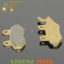 Front Brake Pads For Kawasaki KX125 KLX140 KLX150S KDX200 KDX250 KLX250 KX500 Motocross Enduro Supermoto Motorcycle Dirt Bike