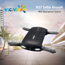 VICIVIYA H37 Wifi Real-Time 30W/200W Camera Aerial Photo Aircraft Selfie Quadcopter RC Helicopter Smartphone Remote Control *