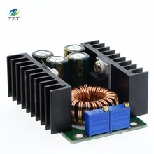 DC/CC Adjustable 0.2- 9A 300W Step Down Buck Converter 5-40V To 1.2-35V Power Supply Module LED Driver for Arduino(China)
