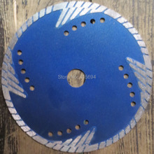 10pcs/lot 180x7x22.23mm cold press turbo diamond  saw blade for bricks, granite,marble and concrete.Wet cutting! Universal cut.