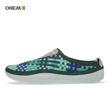ONEMIX Free 1101 wholesale athletic Men's weave Sneaker Training Sport Running shoes