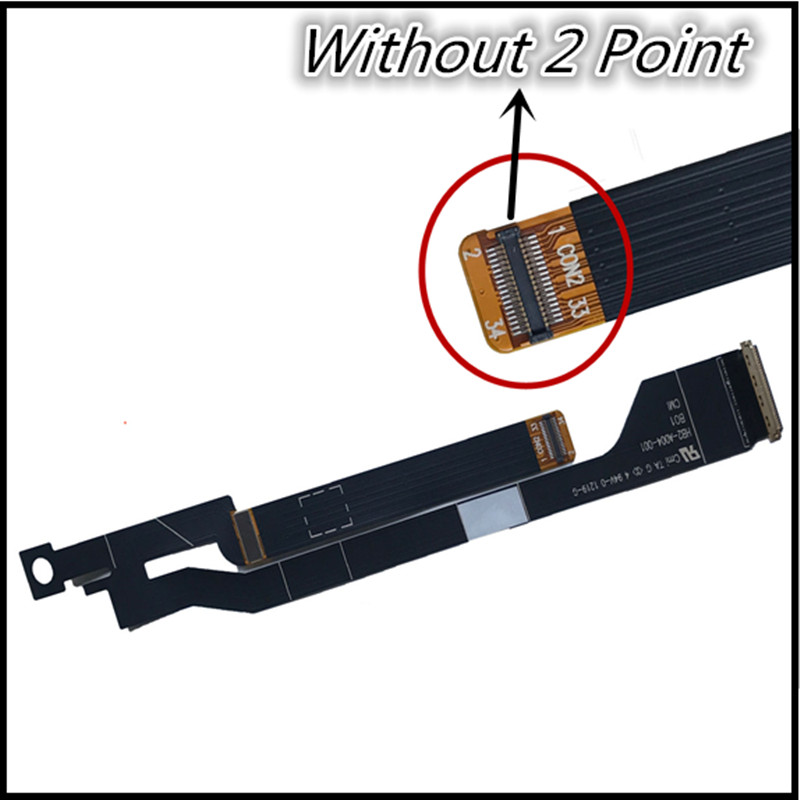 NEW LVDS Video LCD Cable for Acer Aspire Ultrabook S3-951-6828 lcd LED screen