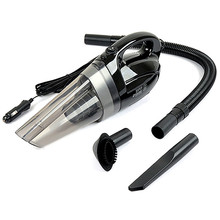 Car vacuum cleaner Utilizing a variety of accessories can clean every corner Strong suction super cyclone dust collection system