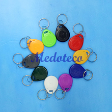 Buy 10 Pcs/lot EM4305 Copy Rewritable Writable Rewrite EM ID keyfobs RFID Tag Key Ring Card 125KHZ Proximity Token Access Duplicate for $5.99 in AliExpress store
