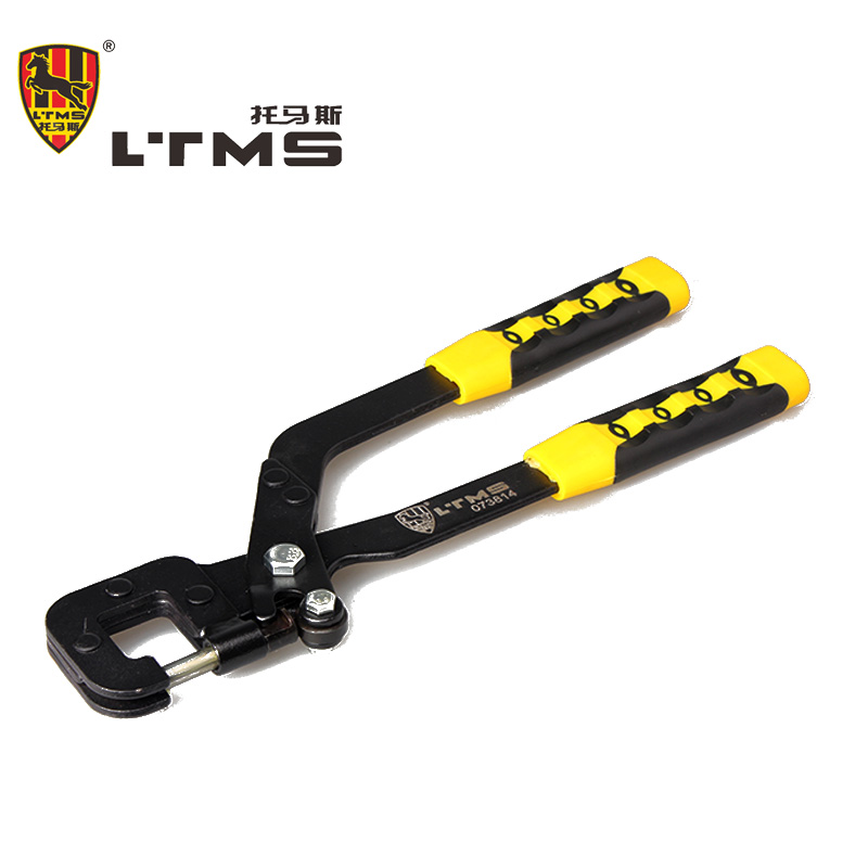 Metal Frame Ceiling Installation Single Hand 12 Keel Clamp Hand Tools Instruments Pliers Tool Multi Tools<br><br>Aliexpress
