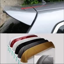 lane legend case For Nissan Tiida 2011-2016 Empennage exterior paint pressure modification Angke Sierra wing (Remarks: Color)(China)