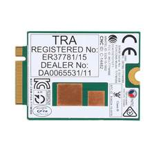 T77W595 4G Module WiFi Card 150 Mbps LT4120 796928-001 for HP Probook/EliteBook 820 840 850 G2 G3(China)